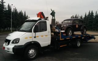 Эвакуатор в городе Белово Эвакуатор 24 ч. — цена от 1000 руб