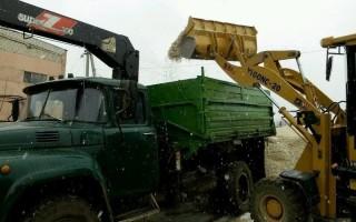 Эвакуатор в городе Димитровград Кирилл 24 ч. — цена от 800 руб