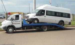 Эвакуатор в городе Канаш Эвакуатор 24 ч. — цена от 800 руб