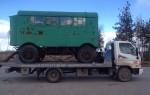 Эвакуатор в городе Рязань Эвакуатор ABCDE 24 ч. — цена от 800 руб