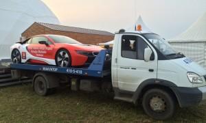 Эвакуатор в городе Нижний Новгород Спас-Авто 52 24 ч. — цена от 1000 руб