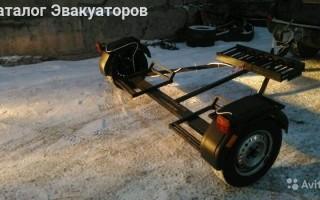 Эвакуатор в городе Лыткарино Владимир 24 ч. — цена от 800 руб