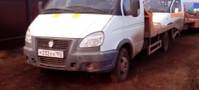 Эвакуатор в городе Исянгулово Ренат 24 ч. — цена от 800 руб