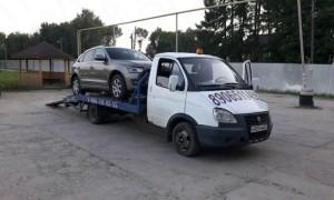 Эвакуатор в городе Кохма Сергей 24 ч. — цена от 800 руб