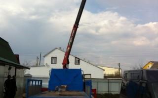 Эвакуатор в городе Кольчугино Павел 24 ч. — цена от 800 руб