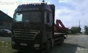 Эвакуатор в городе Хасавюрт Ars 24 ч. — цена от 800 руб