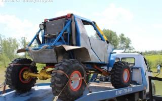 Эвакуатор в городе Чапаевск Insmotor 24 ч. — цена от 800 руб