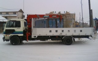 Эвакуатор в городе Чехов Александр 24 ч. — цена от 800 руб