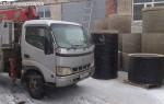 Эвакуатор в городе Гусь-Хрустальный Денис 24 ч. — цена от 800 руб