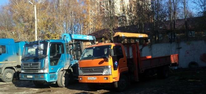 Эвакуатор в городе Долгопрудный Валерий 24 ч. — цена от 800 руб