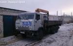 Эвакуатор в городе Ульяновск Манипулятор 24 ч. — цена от 800 руб