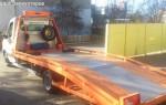 Эвакуатор в городе Подольск Авто Эвакуацию 24 ч. — цена от 800 руб