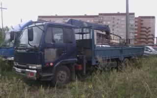 Эвакуатор в городе Братск Капитан Крюк 24 ч. — цена от 800 руб