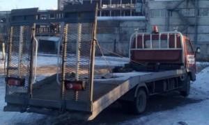 Эвакуатор в городе Барнаул Эвакуатор 24 ч. — цена от 800 руб
