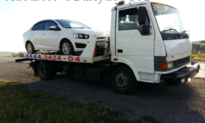 Эвакуатор в городе Оренбург АварКом56 24 ч. — цена от 1000 руб