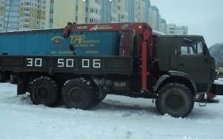 Эвакуатор в городе Ханты-Мансийск Эвакуатор 24 ч. — цена от 800 руб