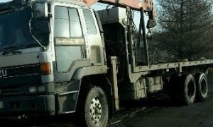 Эвакуатор в городе Елизово Ольга 24 ч. — цена от 800 руб