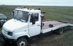 Эвакуатор в городе Шебекино ИП Трибуналов 24 ч. — цена от 800 руб