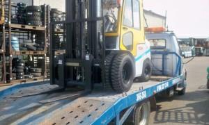 Эвакуатор в городе Елабуга Олег 24 ч. — цена от 800 руб