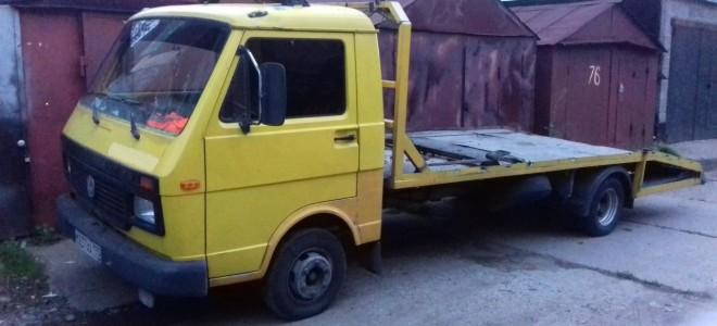 Эвакуатор в городе Зеленоград Дмитрий 24 ч. — цена от 800 руб