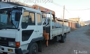 Эвакуатор в городе Благовещенск Григорий 24 ч. — цена от 800 руб
