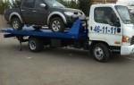 Эвакуатор в городе Оренбург Азия 24 ч. — цена от 800 руб