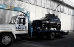 Эвакуатор в городе Тольятти Авилон 24 ч. — цена от 500 руб