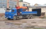 Эвакуатор в городе Салават Дмитрий 24 ч. — цена от 800 руб