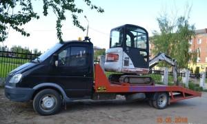 Эвакуатор в городе Алексин Роман 24 ч. — цена от 800 руб