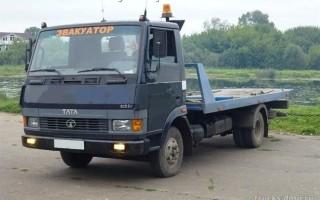 Эвакуатор в городе Волгоград Evac 34 24 ч. — цена от 800 руб