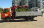 Эвакуатор в городе Прокопьевск Геннадий 24 ч. — цена от 800 руб