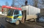 Эвакуатор в городе Псков Максим 24 ч. — цена от 800 руб