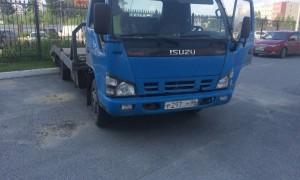 Эвакуатор в городе Сургут ТК Лад 24 ч. — цена от 800 руб