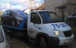 Эвакуатор в городе Тверь ИП Широбоков 24 ч. — цена от 800 руб
