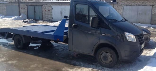 Эвакуатор в городе Сергач Юрий 24 ч. — цена от 800 руб