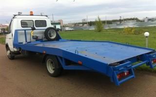 Эвакуатор в городе Набережные Челны АвтоЭвакуатор 24 ч. — цена от 800 руб