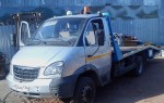 Эвакуатор в городе Челябинск Юрий 24 ч. — цена от 500 руб