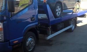 Эвакуатор в городе Искитим Служба Эвакуации 24 ч. — цена от 800 руб