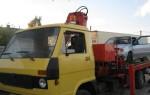 Эвакуатор в городе Санкт-Петербург Юрий 8-24 ч. — цена от 800 руб