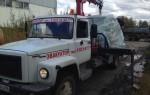 Эвакуатор в городе Пыть-Ях Андрей 24 ч. — цена от 800 руб