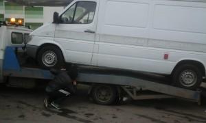 Эвакуатор в городе Воскресенск Алексей 24 ч. — цена от 800 руб