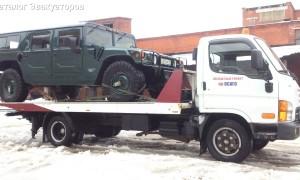 Эвакуатор в городе Московский Андрей 24 ч. — цена от 1000 руб
