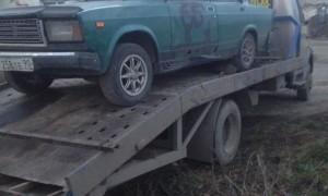 Эвакуатор в городе Орёл Автопомощь 24 24 ч. — цена от 800 руб