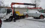 Эвакуатор в городе Саранск Артем 24 ч. — цена от 800 руб