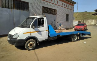 Эвакуатор в городе Арзамас Эвакуатор 24 ч. — цена от 800 руб