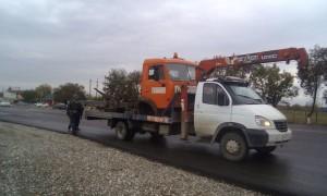 Эвакуатор в городе Хасавюрт Убайдула 24 ч. — цена от 800 руб