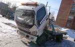 Эвакуатор в городе Пушкино Андрей 24 ч. — цена от 1000 руб