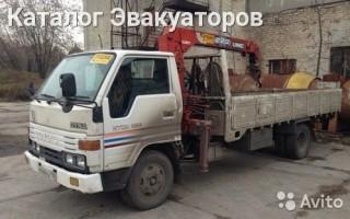 Эвакуатор в городе Благовещенск Василий 24 ч. — цена от 800 руб
