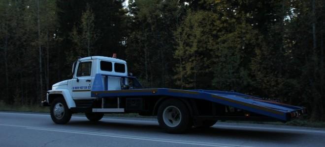 Эвакуатор в городе Чусовой Игорь 24 ч. — цена от 500 руб