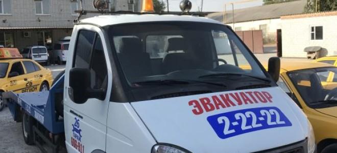 Эвакуатор в городе Будённовск 26 Регион 24 ч. — цена от 800 руб